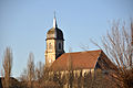 Scey sur Saône - église Saint-Martin 01.jpg