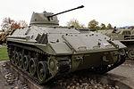 Schützenpanzer Saurer Tartaruga