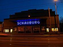 Schauburg Kino
