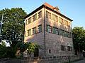 Schloßplatz 1 Ehemaliger Herrensitz D-5-74-156-8 2015-07-02 20.06.26.jpg