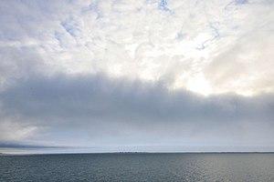 Schmidt Island - Image: Schmidt Insel 1 2014 09 01