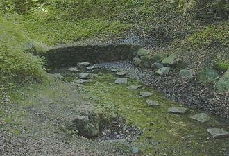 Schussen - Source of the Schussen River