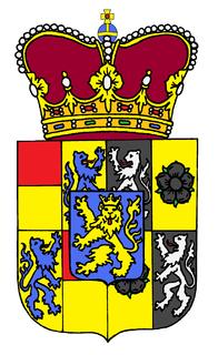 Princess Marie Antoinette of Schwarzburg Countess of Solms-Wildenfels