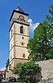 Schwieberdingen Georgskirche Turm.jpg