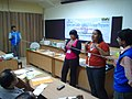 Science Career Ladder Workshop - Indo-US Exchange Programme - Science City - Kolkata 2008-09-17 01440.JPG