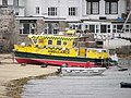 Scilly Ambulance - geograph.org.uk - 305054.jpg