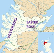 Wester Ross - Wikipedia