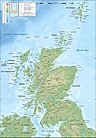 Scotland topographic map-fr.jpg