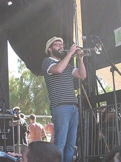 Scott Klopfenstein American musician