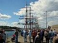 Sea Bangor 2008 festival - geograph.org.uk - 844462.jpg