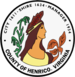 Seal of Henrico County, Virginia