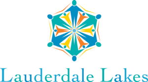 Lauderdale Lakes, Florida - Image: Seal of Lauderdale Lakes, Florida