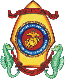 Seal of MCB Camp Lejeune.png