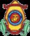 Seal of MCB Camp Lejeune