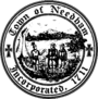 Seal of Needham, Massachusetts.png