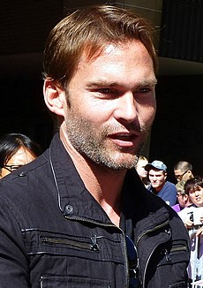 Seann William Scott v roku 2012