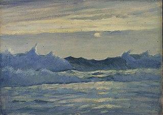Seascape, Sennen Cove