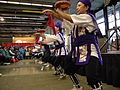 Seattle - Cherry Blossom Fest - dancers 11.jpg
