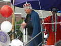 Seattle Bon Odori 2007 Seafair King 01A.jpg