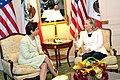 Secretary Clinton Holds a Bilateral Meeting With Mexican Foreign Minister Espinosa (5009833487).jpg