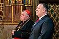 Secretary Pompeo Tours St. Wenceslas Chapel in Prague (50220056157).jpg