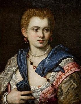 Seguace JacopoTintoretto Ritratto di signora.jpg
