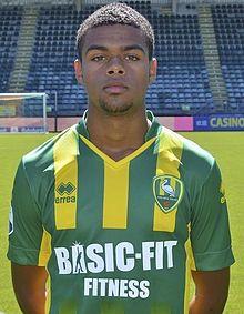 Eredivisie League Soccerway