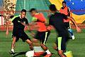 Seleção olímpica masculina de futebol faz primeiro treino em Brasília (28092224393).jpg