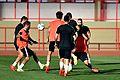 Seleção olímpica masculina de futebol faz primeiro treino em Brasília (28674592926).jpg