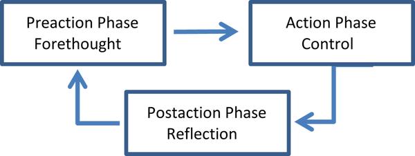 Rubicon Model Psychology Wikiwand