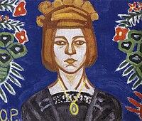 Selfportrait (Rozanova, 1912).jpg