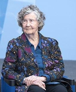 Selma Barkham Canadian historian and geoographer