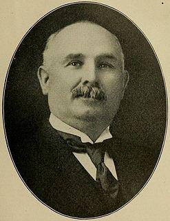 Patrick Burns (businessman) Canadian politician and businessperson