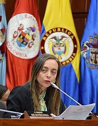 Senator Ana Paola Agudelo 2019.jpg