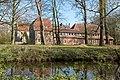 Senden, Schloss -- 2017 -- 9403.jpg
