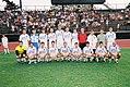 Serbian White Eagles FC 2006 team photo by Djuradj Vujcic.jpg