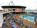 Serenade of the Seas pool.JPG