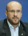 Serhiy Rudyk August 2014.jpg