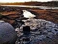 Sewage into Yellow River - panoramio.jpg