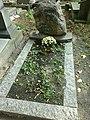 Seweryn Polak grób.JPG