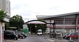 Shikokugakuin high school.jpg