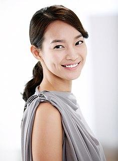 Shin Min-a South Korean actress