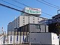 Shiomi SIF Building, at Shiomi, Koto, Tokyo (2020-01-01) 03.jpg