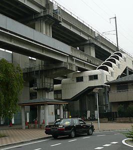 沼南駅's relation image