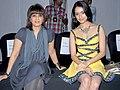 Shraddha Kapoor graces Nishka Lulla's show at Lakme Fashion Week 2011 Day 1 (4).jpg