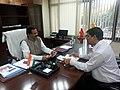 ShriPad Naik & Dr Ak Dwivedi .jpg