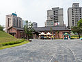 Shuxin Hall before Event 20140705b.jpg