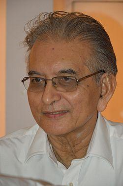 Shyamal Kumar Sen - Kolkata 2012-10-03 0512.JPG