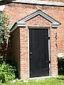 Side door at Gibson House.jpg