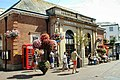Sidmouth Market Place - geograph.org.uk - 3594.jpg